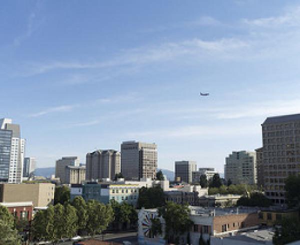 Real Estate Roundup: Silicon Valley Home Price Reaches New Peak