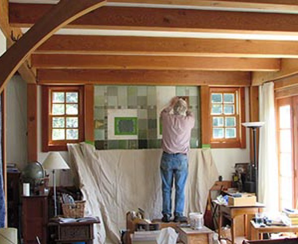 Is Your Home a Victim of Updating? Restore Some Charm With These 6 Tips.