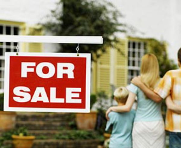 Real Estate Roundup: First-Time Homebuyers Get Busy in June