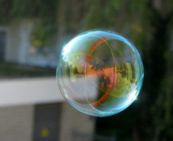 Very Few Signs of a Housing Bubble, Real Estate Executives Say